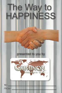 The Way to Happiness free e-book